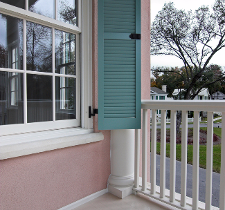 abrication, installation, service, repair and maintenance of storm and security shutters
